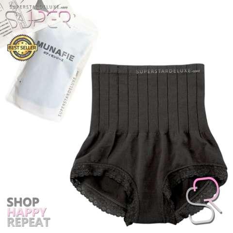Munafie Slimming Pants Original/ Munafie Celana Korset/ Celana Pelangsing Berkualitas/ Japan Slimming Pants