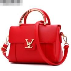 MV_MARVELOUZ Tas Fashion Tas Wanita Tas cewek tas import  tas batam tas kosmetik tas ransel tas selempang sling bag B2756