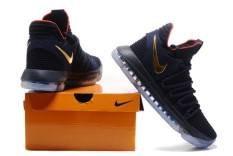 NBA Sport shoe GSW Kevin Durant 10 KD Ⅹ EP