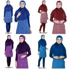 NEW Baju Renang Wanita Muslimah SIZE L
