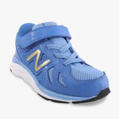 New Balance 790v6 Disney Beauty and The Beast Girls Shoes - Biru