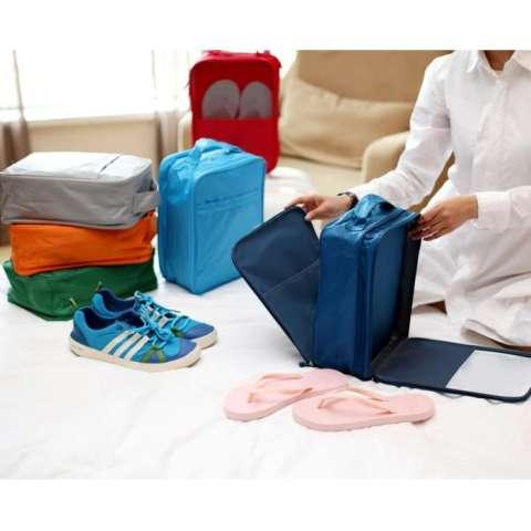 ... New Generation Korean shoes bags Tas Sepatu Travel Versi 5