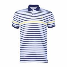 Obermain Polo Shirt Pria Samba I
