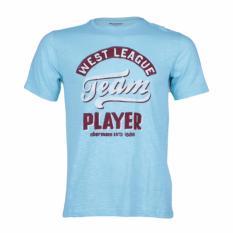 Obermain T-Shirt Pria Team