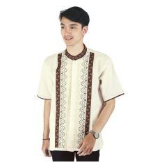 Original Busana Muslim / Koko / Batik Pria - RYR 007 Produk Lokal Berkualitas