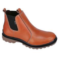 Original Sepatu Safety Pria - RMP 138 Produk Lokal Berkualitas
