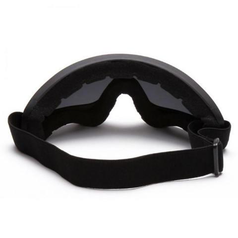 Kacamata Safety Airsoft Goggle Paintball Glasses Kacamata Ski - Coklat 2 f02e8f3a03