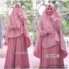 Pakaian Muslim wanita - Azzahra