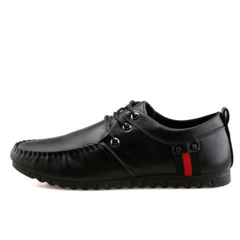 Seanut Fashion pria sepatu santai sepatu Sneakers sejuk pelajar putih. Source · PINSV Sepatu Pria