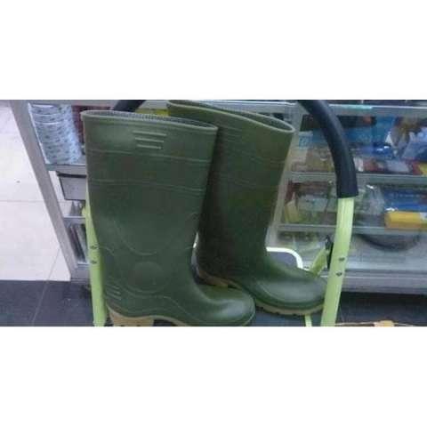 Ap Terra Eco 3 Hijau Sepatu Boot Panjang Ap Boots Eco3 Green Murah ... 99298597d9