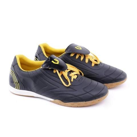 PROMO SEPATU DISTRO - Sepatu Futsal Bagus Kuat Sudah Di Sol TERMURAH Grc