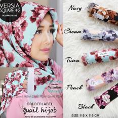 Quail Hijab - Versia Square