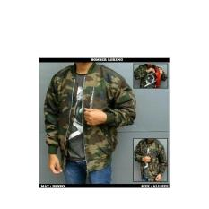 R2G Store -  Nama Toko: Kaskus Jual Jaket Bomber Army Loreng Premium