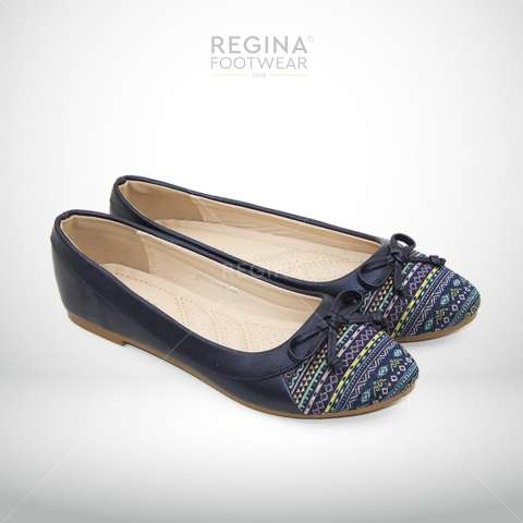 Diatello 02 Sepatu Balet Brown Free Sandals; Page - 5. Regina .