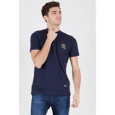 Rown Division Original - Men T-Shirt Aspad Navy