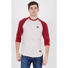 Rown Division Original - Men T-Shirt Tasy Off White