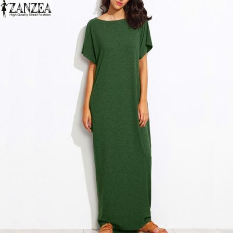 tanpa lengan gaun bunga -International. Source. ' S-5XL .