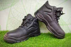 Safety shoes krisbow tipe Arrow 6 inch sepatu pengaman krisbow tipe Arrow 6 inch
