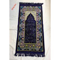 sajadah tanggung merk iqra made in turkey