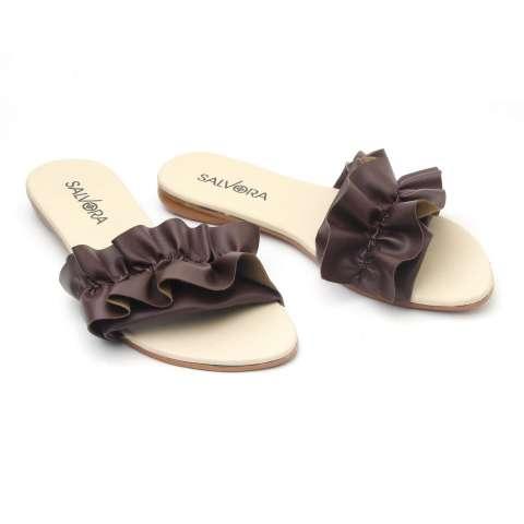 Salvora sepatu wanita / sepatu wanita murah / sepatu wanita flat / sepatu cewek / sepatu