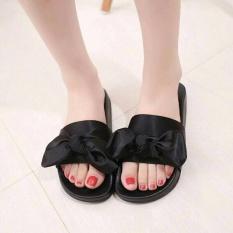 Sandal Fenty Black