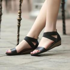 Sandal karet Wanita Cewek Murah Model Terbaru Ac27