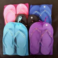 Sandal Mote Bali  sandal Manik/ monte bali