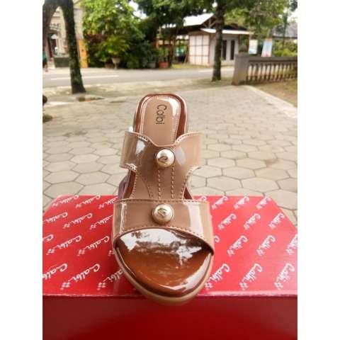 Sandal Wedges Wanita - Calbi DX 1620 - Wedges Original - Berkualitas 5d336d8dfe