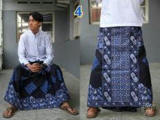 Sarung Batik Cap Primis Khas Pekalongan