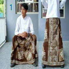 Sarung Batik Cap Primis Pekalongan