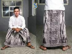 Sarung Batik Khas Pekalongan Exclusive