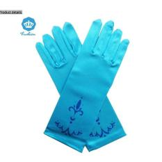 Sarung Tangan Princess Elsa Magic Gloves Kids Frozen Kids