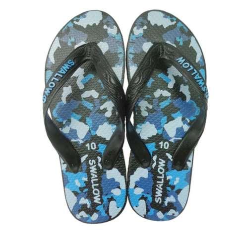 SATUAN Sandal / Sendal Jepit Pria Swallow Army / Sandal Jepit