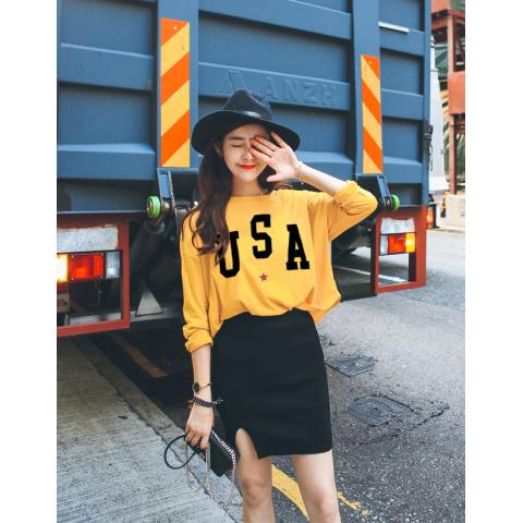 Yang Chic Korea Fashion Style Perempuan Baru Gadis Tas Bahu Dengan Satu Tali Messenger Tas Tas