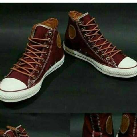 Sepatu Sneakers Pria Dan Wanita Freestyle Kulit Terbaruubisa Bayar ... 67a8bdf7a4