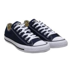 Sepatu All Star Sneakers FreeStyle Unisex - ABU CT