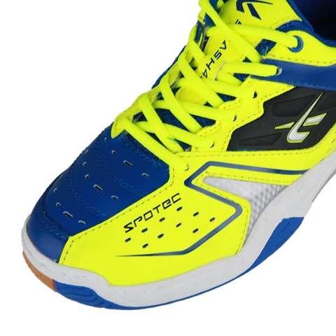 Spotec Double Hit Sepatu Badminton Pria Wanita - Wiring Diagram And ... 1e95641aa6