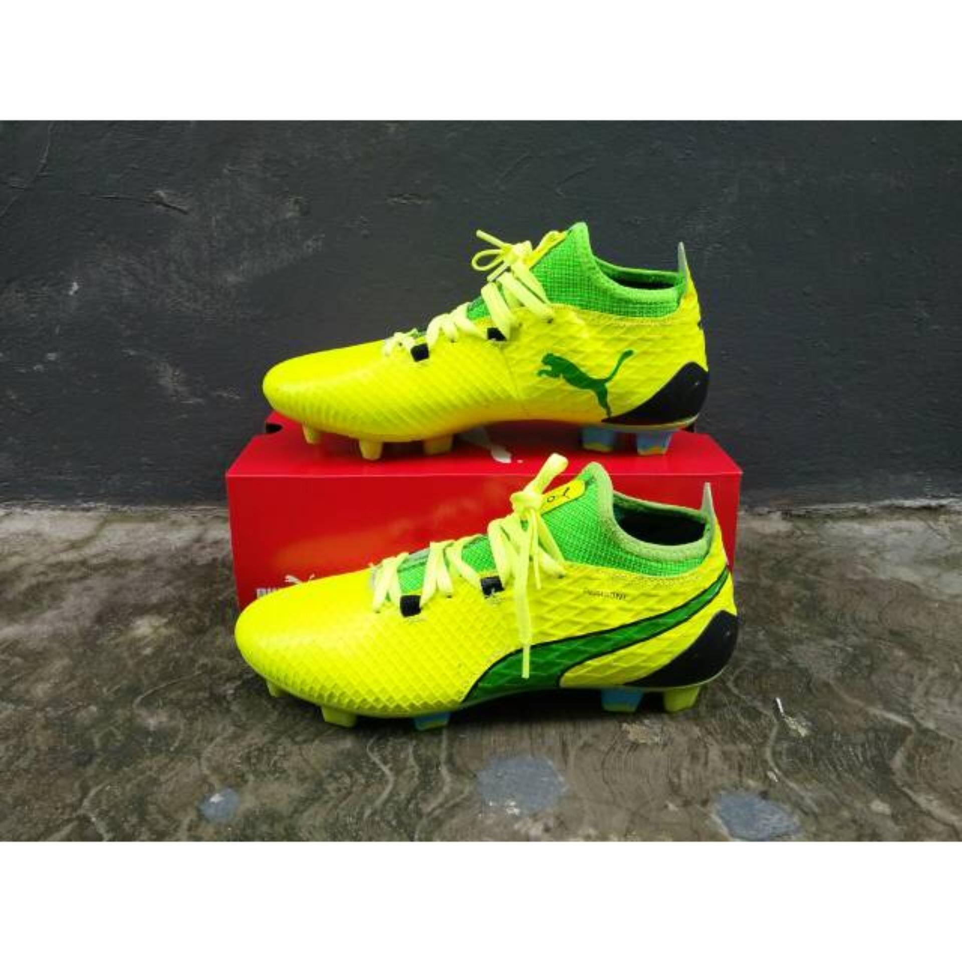 Beli Murah Harga Diskon Sepatu Bola Specs Bafana Fg Lemon Toko Kualitas Grad Ori Vietnam Hjau Stabilo