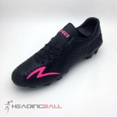Sepatu Bola Specs Original Accelerator Exocet FG Black 100762 BNIB