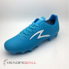 Sepatu Bola Specs Original Barricada Guardian FG City BlueWhite 100778