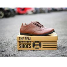 Sepatu Boots Pria Brodo-Sepatu brodo boots