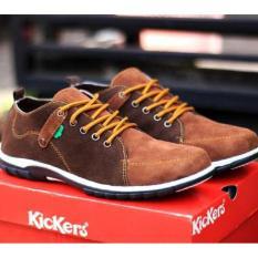 Sepatu Casual Pria Terbaru /Kickers Blazer