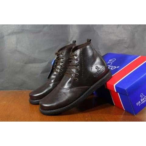Sepatu Pria Dr Becco Brodo Kulit Asli Pull Up Dr Becco Verzazo ... 8e909ad62a