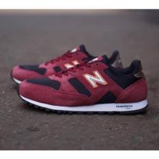 Sepatu Fashion NB - Pria Dan Wanita - 100% import