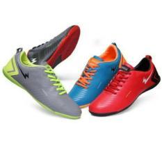 Sepatu Futsal EAGLE Oscar 38-43
