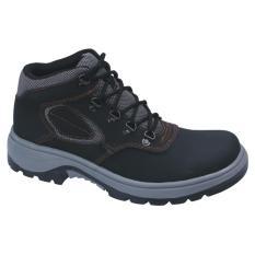 Sepatu Gunung Murah / Sepatu Hiking / Sepatu Adventure LI 052 Sepatu Boots Pria Outdoor Sepatu Kemping Cowok Boot
