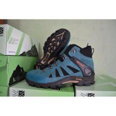 Sepatu Karrimor Gunung Sepatu Gunung Outdoor Sepatu Pendaki Sepatu Naik Gunung