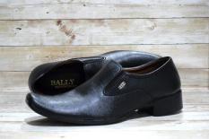 Sepatu Kerja Pria Bally Kcp 118 Pantofel
