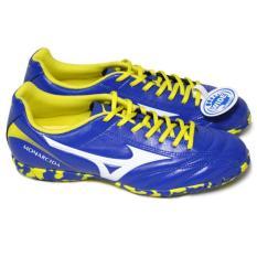 Sepatu Mizuno Original Monarcida 2 Fs In - Biru