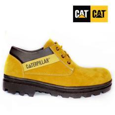 Caterpillar sepatu pria caterpillar sepatu safety pria caterpillar sepatu caterpillar low suede tan, caterpillar sepatu hiking pria caterpilar tan